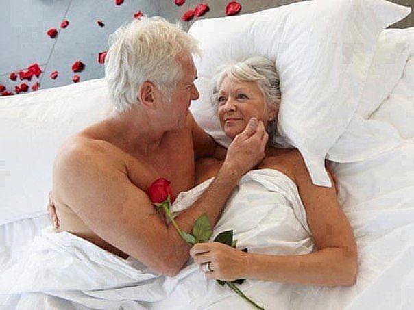 В порно русские бабушки поразят вас своей ненасытностью