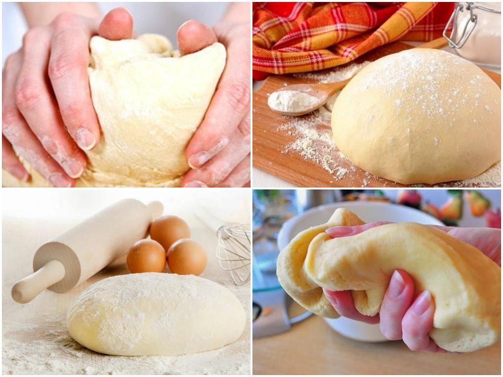 Если вы натрете сыр на крупной терке, то получатся отличные лепешки и сосиски в тесте, а если на мелкой — получится хорошее тесто для другой мелкой выпечки, например рогаликов и т.д.