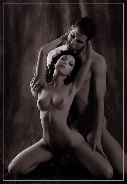 мужчины красивые голые женщины и