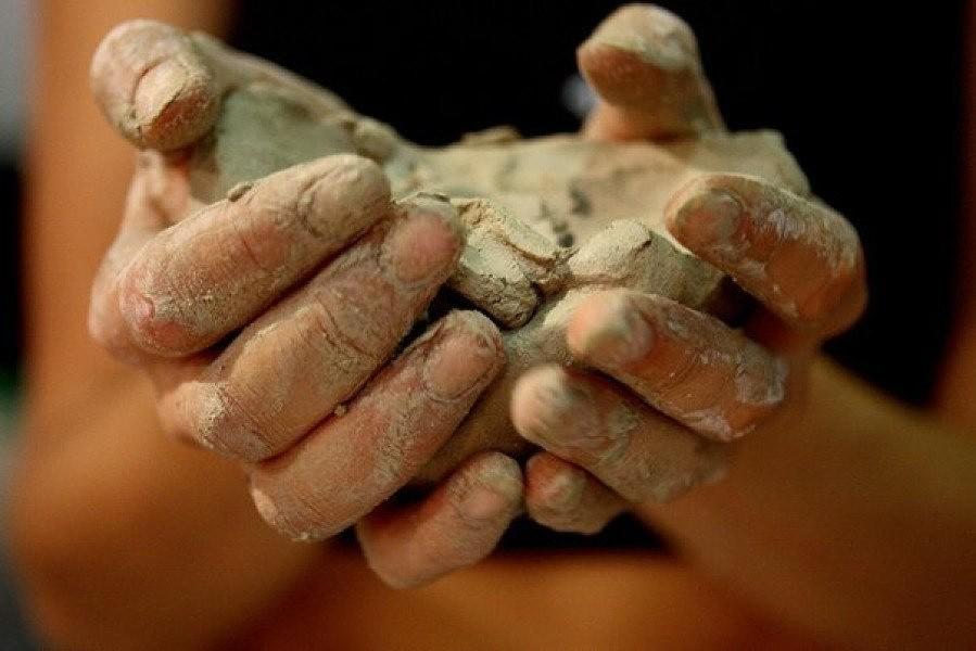 """Результат пошуку зображень за запитом """"Бог зліпив чоловіка з глини, і залишився в Нього один зайвий шматок."""""""