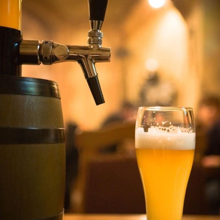 лучшие пивные франшизы от пивоварни