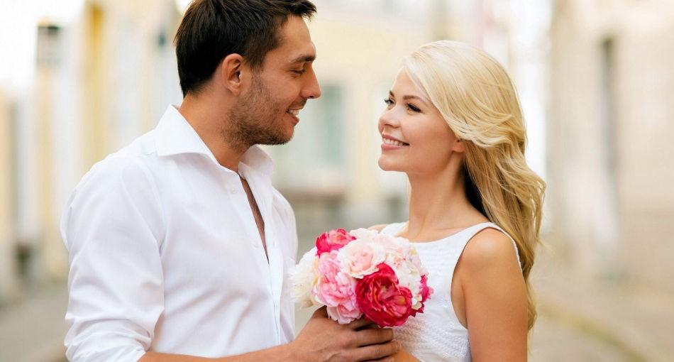 знакомство и первое свидание