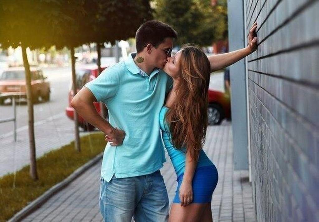 Как сделать так чтоб не ты бегала за парнем а он за тобой