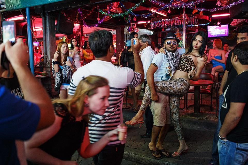 отзывы о праститутках в тайланде