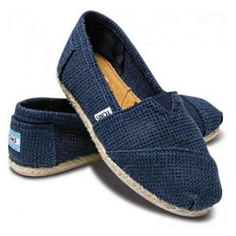 innovation report toms shoes Toms shoes offers shoes with sustainable and vegan materials like natural hemp, organic cotton and recycled polyester used on the toms shoes does not report.