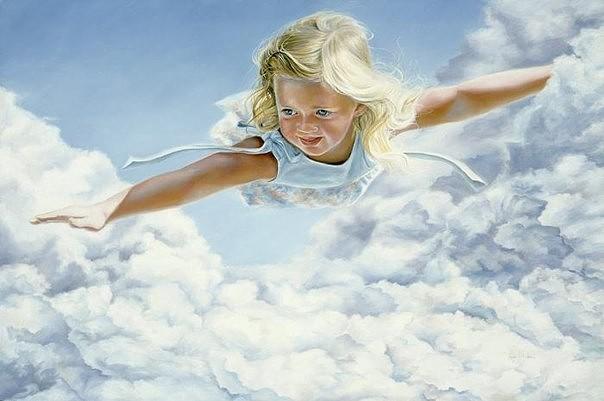 Жажда смотреть на небо во сне возникает либо в детстве, когда человек еще не оторван от неба земными проблемами, либо в более сознательные годы, когда самая земная часть пути благополучно пройдена и человек осознает, что все это совершалось для чего-то еще более высшего — сон предвещает раскрытие творческих возможностей и помощь в их реализации.