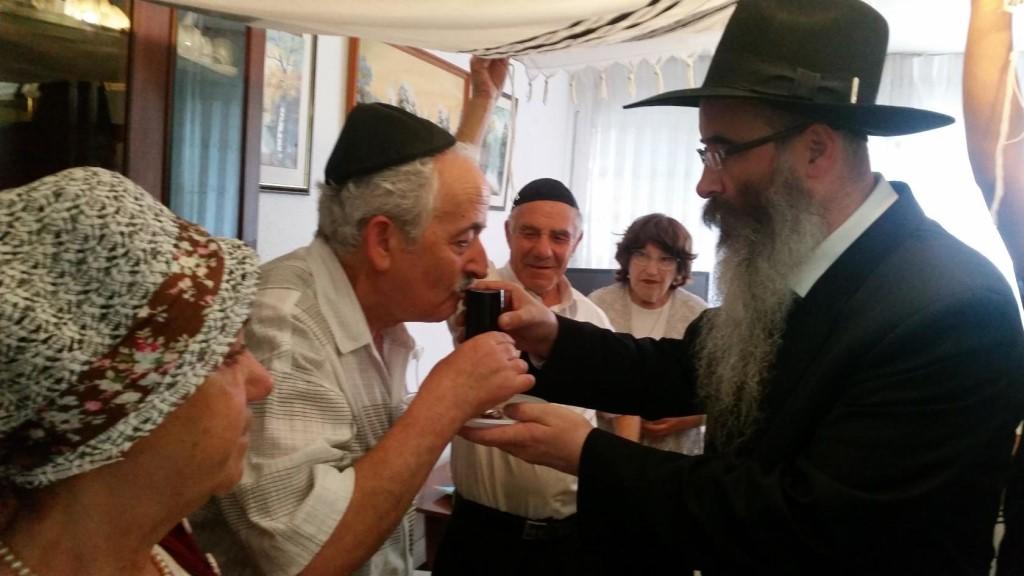 Евреями русскоязычными знакомства с
