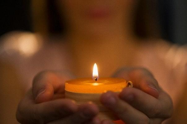 привороты заговоры на пламя свечи