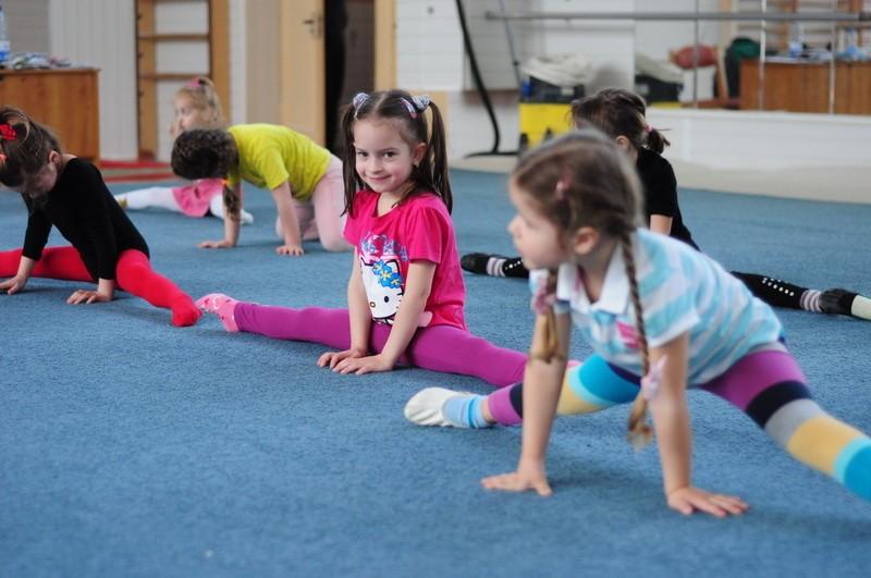 Гимнастика спортивная для детей лет (дошкольников) в санкт-петербурге.