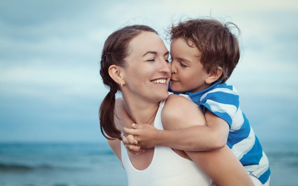 Сех Мать И Сынь