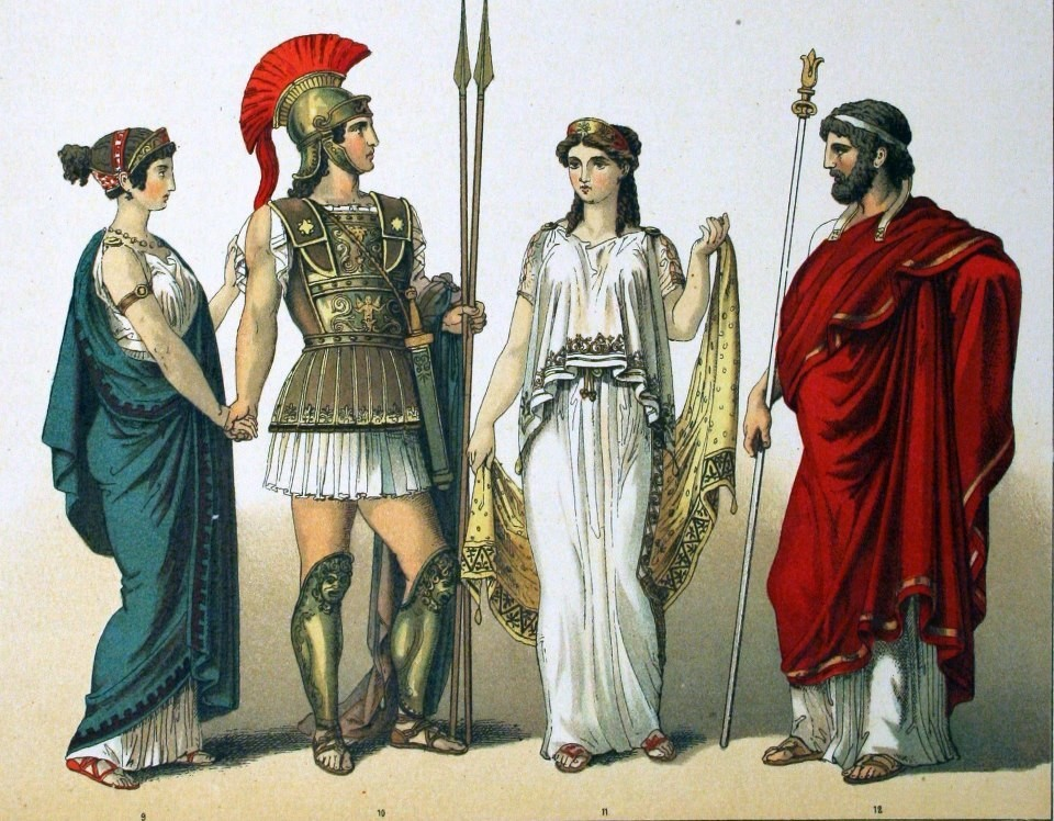 roles men and women ancient greek society Roles of men, women, and children men, women, and children in ancient greece had different roles and responsibilities let's look at the roles you and your friends.