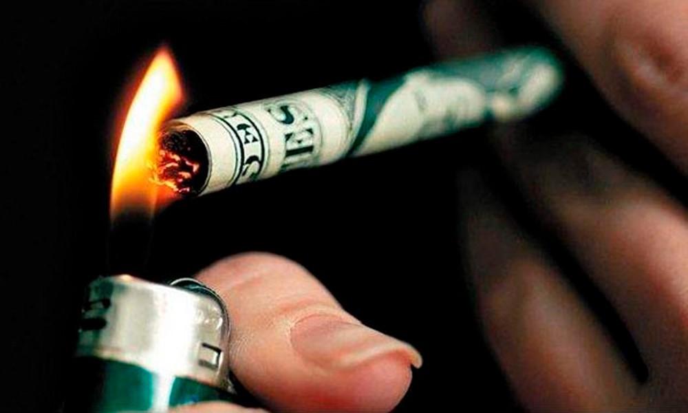 Резкий рост акцизов: Алкоголь и сигареты будут стоить очень дорого
