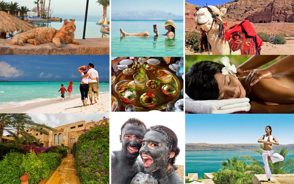 Иордания! Море + экскурсии!