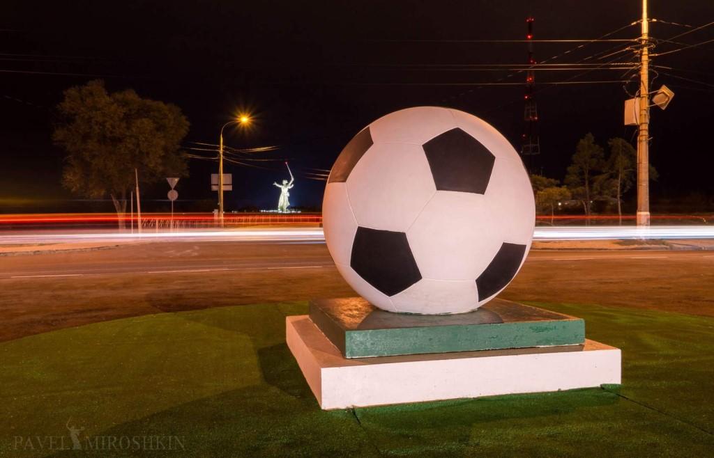 2018 в волгограде чемпионат по футболу мира