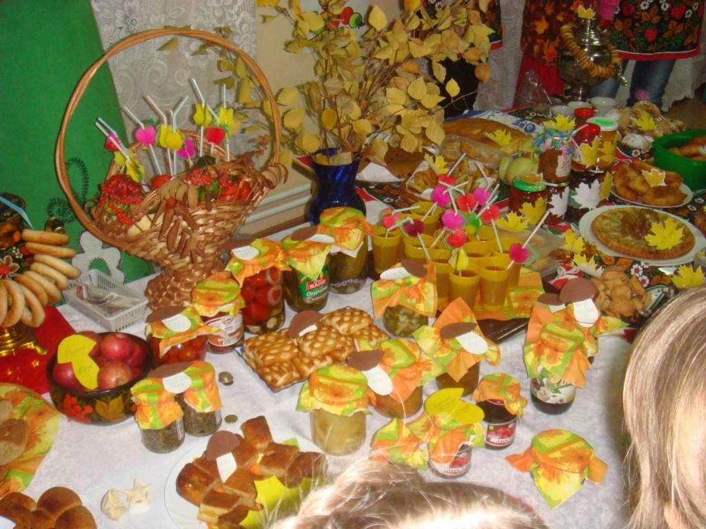 Осенняя ярмарка в детском саду принесла много ярких и незабываемых эмоций и впечатлений как детям, так и их родителям, а также самому коллективу мдоу.