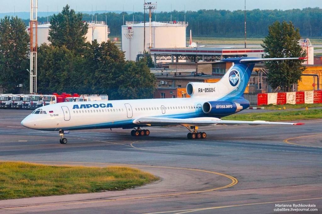 Авиакомпании России  список российских авиакомпаний