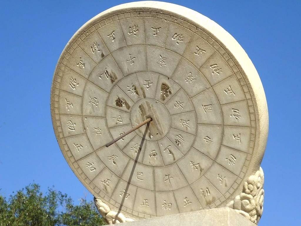 Распространены огневые часы были в японии и персии.
