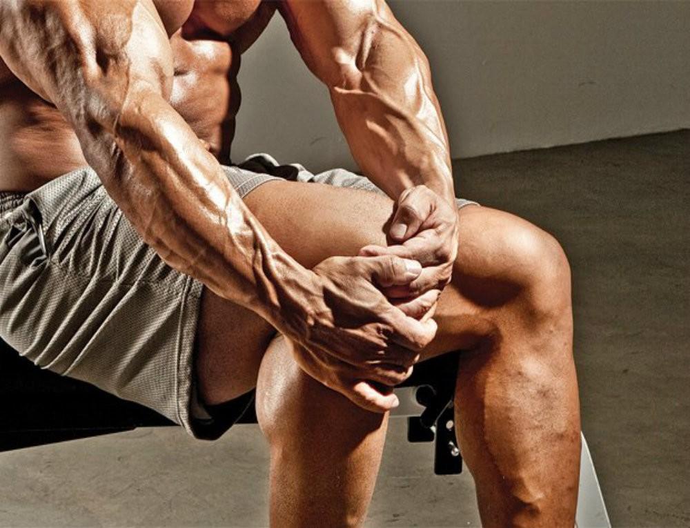 Боль В Плечевом Суставе После Тренировки