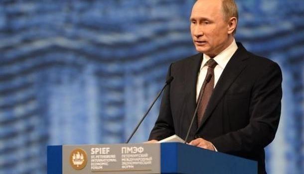 «Я вас обманул!»: на пресс-конференцию Путина проник ...