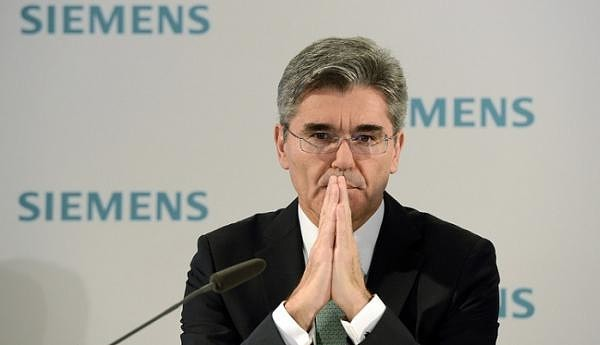 siemens scandal Forgiving siemens: unraveling a tangled tale of german corruption in greece such as the â ¬100 million cost of the real estate scandal at the monastery of.