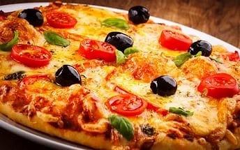 Кто любит пиццу больше всех?
