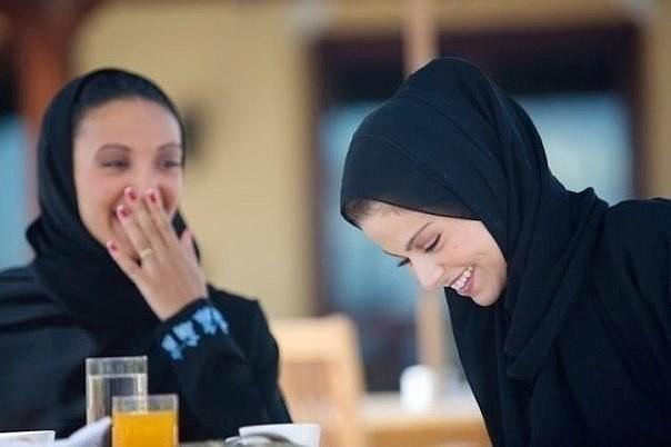 Знакомство С Мусульманами