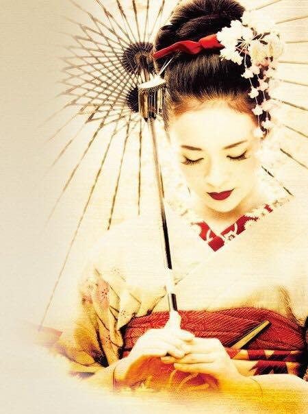 memoirs of geisha essay
