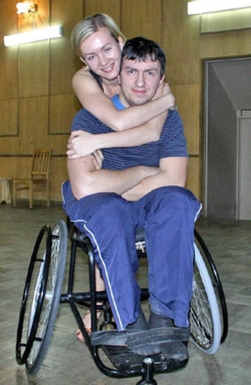 знакомства для инвалидов замуж