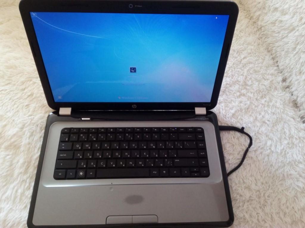драйвера для ноутбуков hp pavilion g6-1262sr windows 7 x64