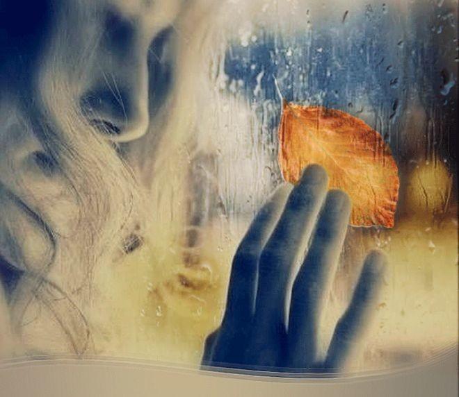 Открыть душу незнакомому человеку