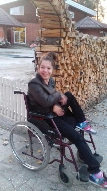 Инвалиды Знакомство Авито