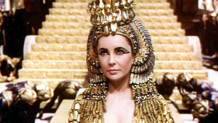 vulcan platinum ru царица египта