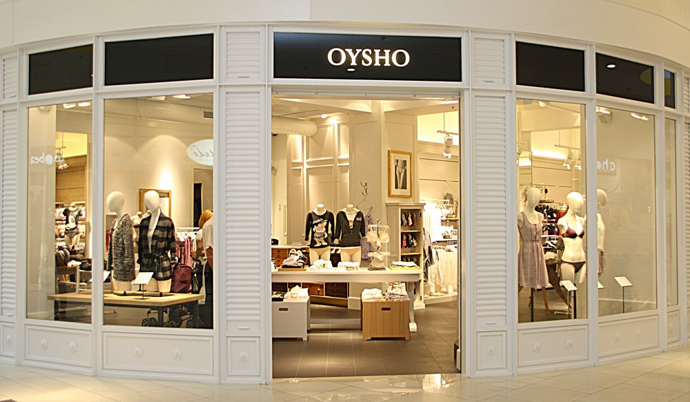 oysho communication