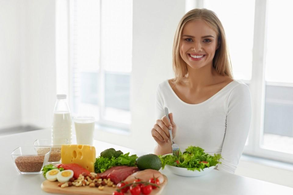 свою натуральное питание женщин онлайн это единственный путь