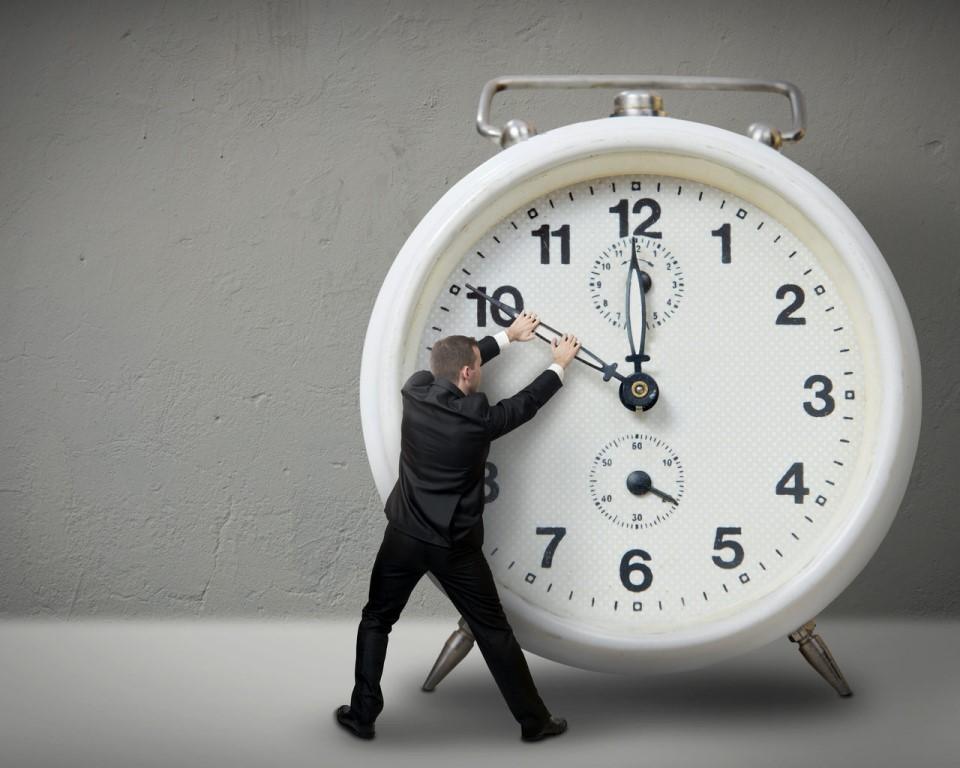Выяснилось, что в большинстве регионов россии время стало значительно отличаться от комфортного для человека.