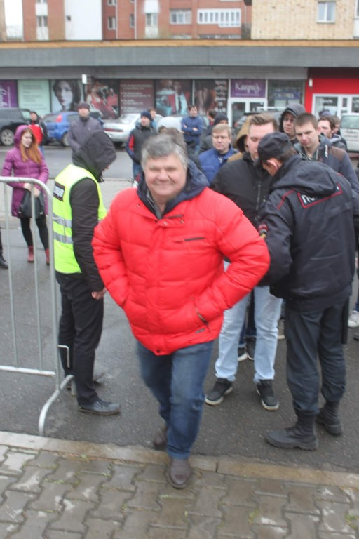 Бурлуцкий Геннадий Николаевич Мамба
