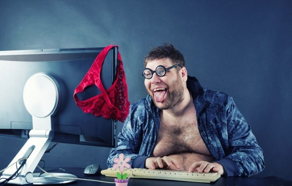 Мужчины сайты врут знакомств