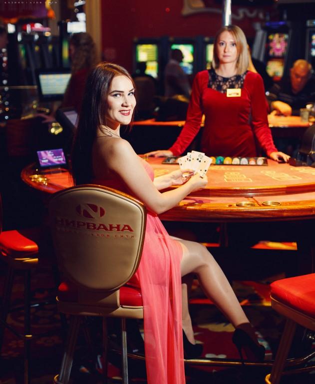 официальный сайт казино нирвана в контакте