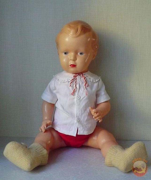 Куплю советские игрушки: куклы, железные машинки, ёлочные игрушки тп