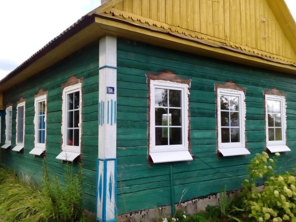 Окна Для Огорода и Дачи