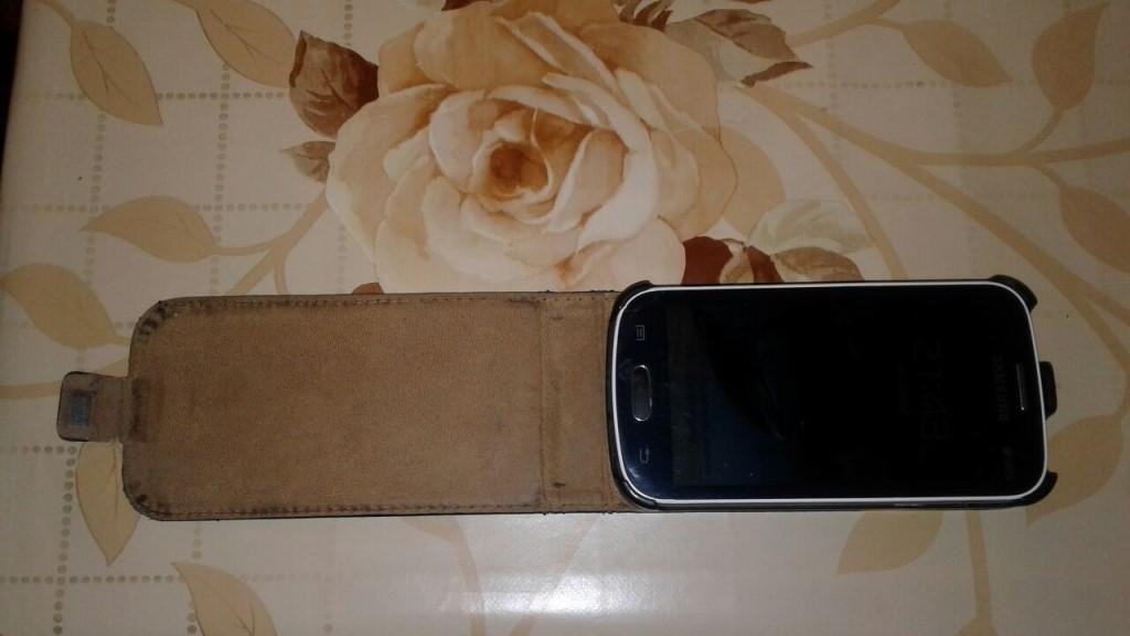 Продам телефон  Samsung GT-S7392