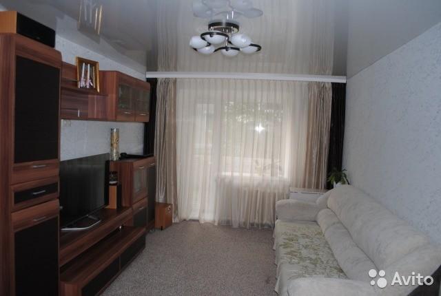 Продается уютная и теплая 2-х комнатная квартира площадью 52 кв.м.