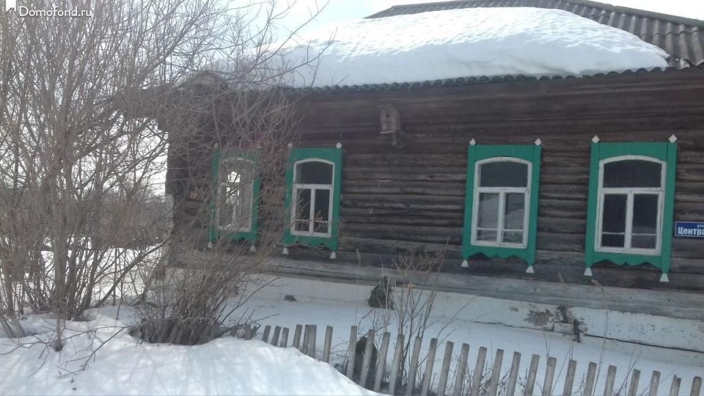 Продам дом 2 комнаты, 42 кв м, есть постройки 200 т.р с.Татьяновка 89528951348