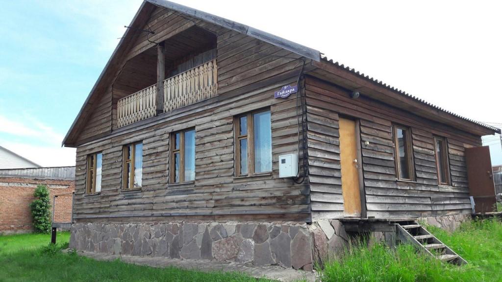 Предлагаем отличный отдых на озере Шира, расположенном в живописном и экологически чистом месте Республики Хакасия.