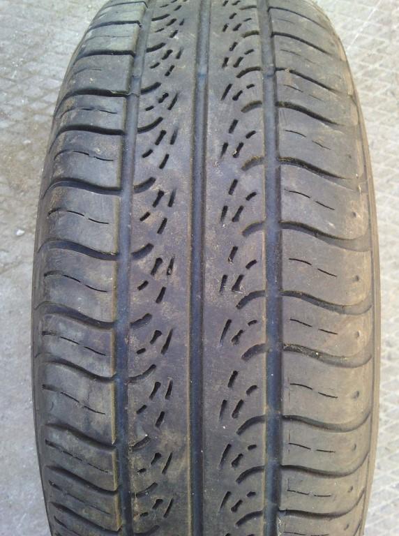 Продам шины Gislaved speed 195/65/R15.
