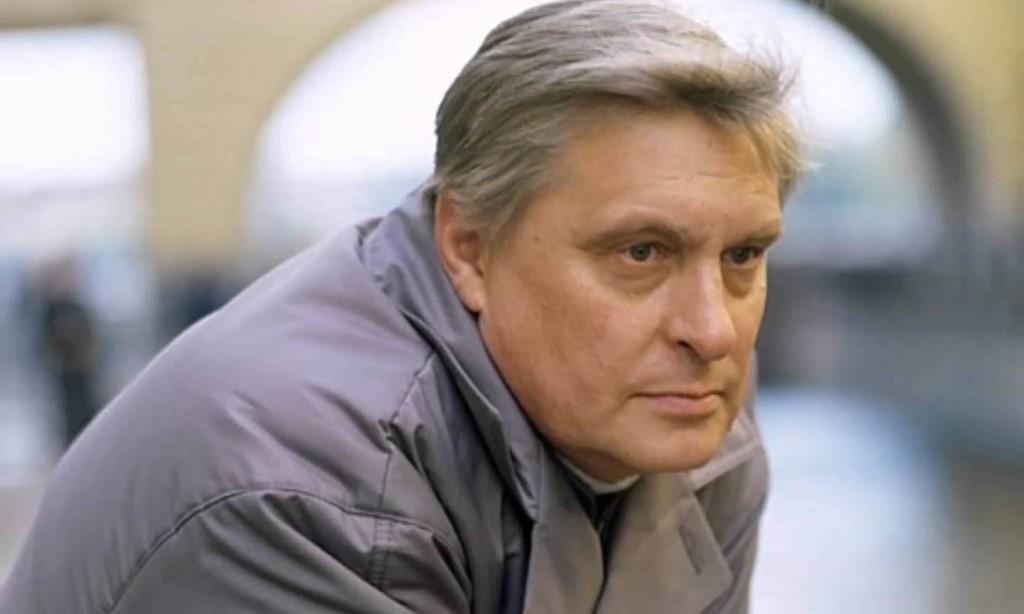 Басилашвили
