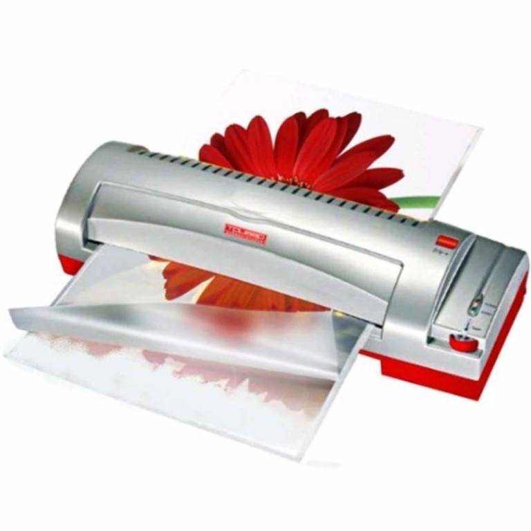 Ламинирование - процесс покрытия печатного листа пластиком.