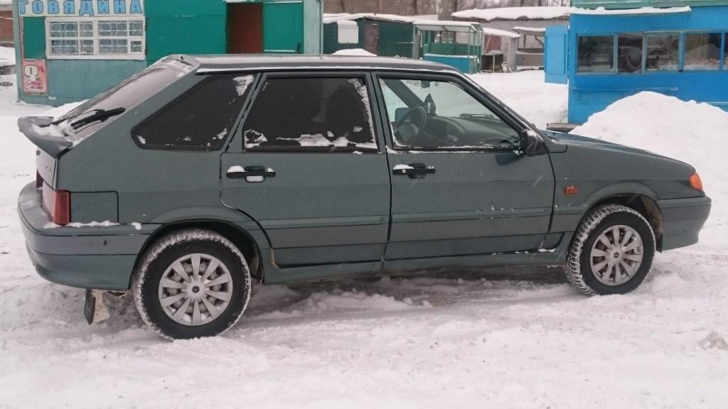 Продам LADA ВАЗ 2114.