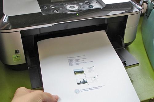 Внимание,Внимание!Вам необходимо распечатать курсовую,реферат и любой другой документ?А времени на это совсем нет...Наше предложение специально для вас!