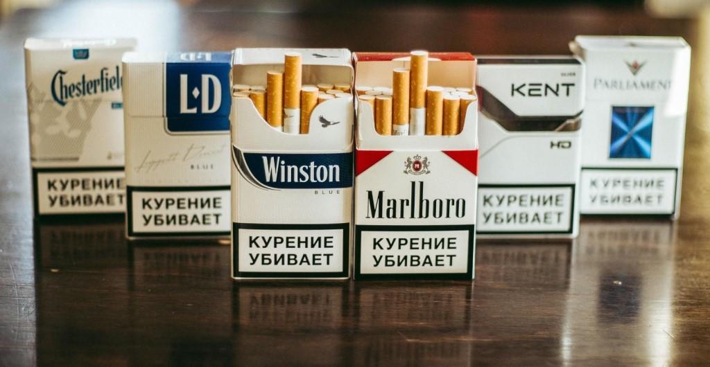 Ежедневные отправки сигарет в любой регион России из